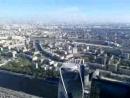 Башня Федерация 89 этаж смотровая площадка