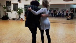 DEMO Workshop Forró de Colônia - Ricelli Pinheiro e Sarah Lein