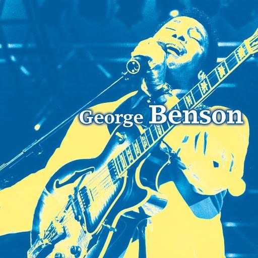 George Benson альбом Guitar & Bass