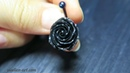 Обратная сторона луны..черная роза..пирсинг