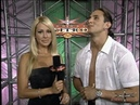(720pHD): WCW Nitro 07/24/00 - Pamela Paulshock Interviews Billy Kidman