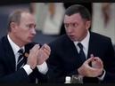 Мудрый еврей предупреждает жидов грабящих Россию при Путине В В