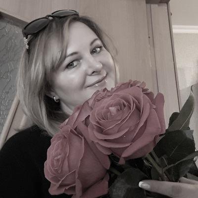 Елена Домахина