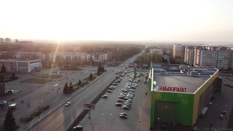 Нижегородская область г.Кстово
