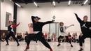 Carly Rae Jepsen I Didn't Just Come Here To Dance Ildar Gainutdinov Choreography Todes