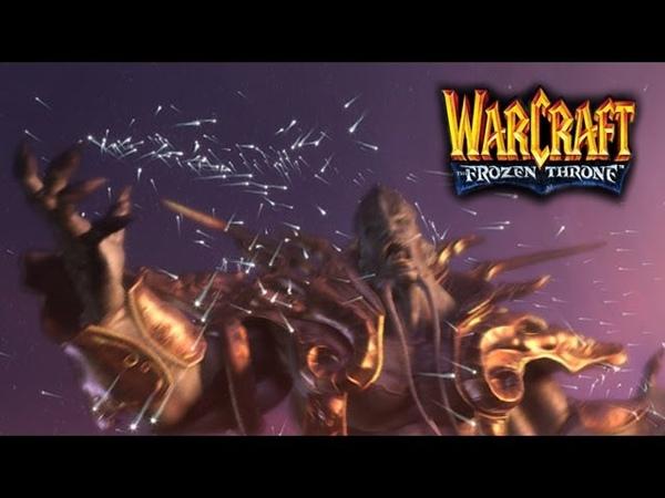 Warcraft 3 Maps 20: Второй шанс Архимонда