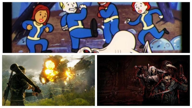 Bethesda раздаёт баны в Fallout 76 за чрезмерное усердие | Игровые новости