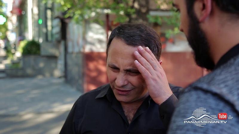 Մոր խոստումը Սերիա 111 Mother's promise Mor Khostumy