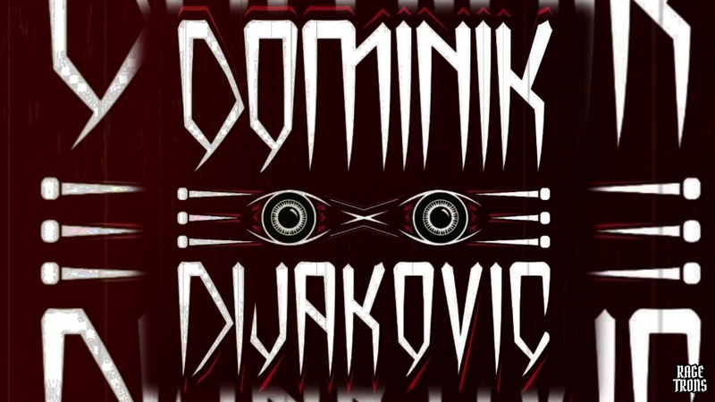 WWE NXT: Dominik Dijakovic Theme Song and Entrance Video | Reckoning