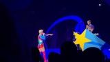 Zedd, Katy Perry - 365 Live Capital One JamFest