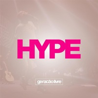 Логотип Концертное агенство - HYPEMUSIC