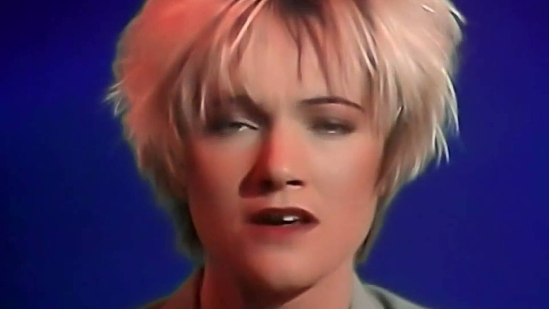 Roxette - It Must Have Been Love - ( Alta Calidad ) HD