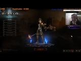 Diablo III Reaper of Souls - Че там по Дьяволу