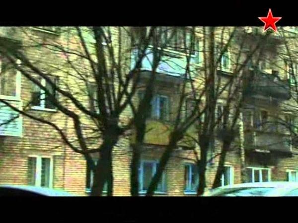 Легенды советского сыска.07.Ковбой из Ногинска.(2013)