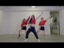 Burn It Up - Janet Jackson ¦ Euanflow Choreography ¦ Select Member