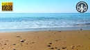 Ласкающий Шум Средиземного Моря. 8 Часов Видео Для Сна и Снятия Стресса