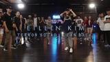 Eileen Kim Terror Squad - Lean Back Snowglobe Perspective Danceproject.info