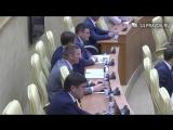 Какие темы обсуждали на заседании Законодательного собрания http://ulpravda.ru