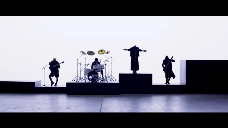 THE ORAL CIGARETTES「容姿端麗な嘘」Music Video -4th AL「Kisses and Kills」6_⁄13 Release-