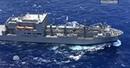 Вице-адмирал ответил на слова Льюиса о «победе над русскими» в Крыму