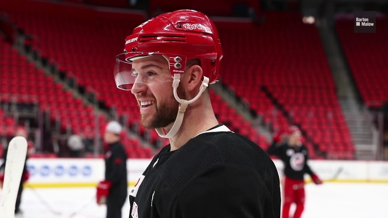 Mike Green | Best of 17-18 | Detroit Red Wings