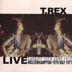 T. Rex альбом Total T.Rex, Vol. 4