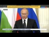 Путин_ сбитый в Сирии самолет - беда для нас всех