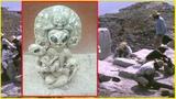 Древние артефакты - молчаливые свидетели посещения Земли инопланетянами.