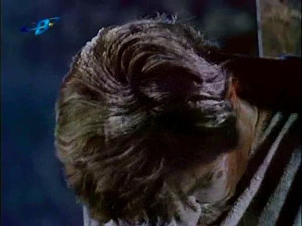 Капитан Петко войвода (филм) - 3.Бягството