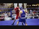 Клип для турнира по боксу Warriors