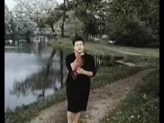 Людмила Зыкина. Там, где клён шумит