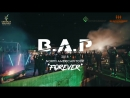 180921 | B.A.P's North American Tour 2018 • Fantasy Spring Resort Casino Promotion Video