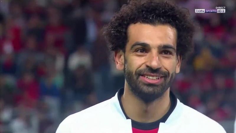 Salah Scores A Brilliant Last Minute Winner • 2018/19