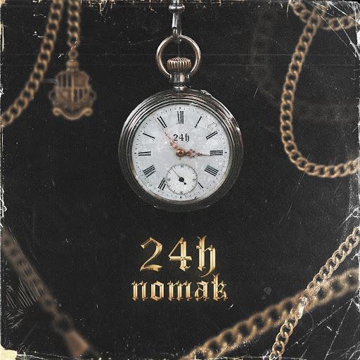Nomak альбом 24H