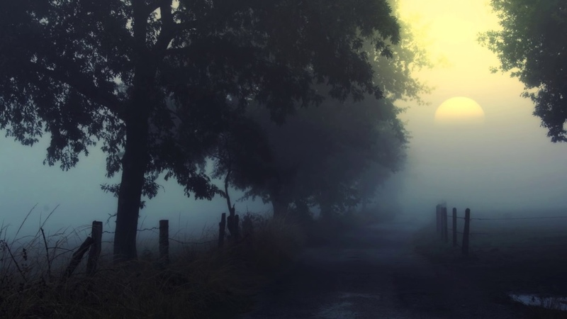 Inhale New Dawn