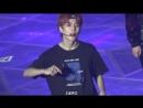 [VK][180826] MONSTA X fancam - Miss You (Minhyuk focus) @ THE 2ND WORLD TOUR 'The Connect' Encore in Seoul (D-2)