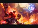 🔴 Overlords of Oblivion Новая топ игрушка или очередной клон