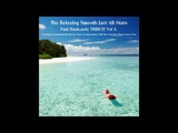 The Relaxing Smooth Jazz All Stars Paul Hardcastle Tribute Vol 1