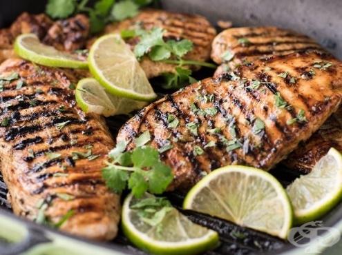Маринад для курицы в духовке и на сковороде: 10 простых и вкусных рецептов