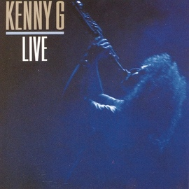 Kenny G альбом Live