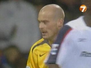 2006.11.25  Bolton Wanderers - Arsenal