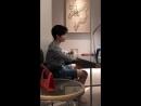 [Zhou Yanchen] вейбо стафф gramarie ent.180808