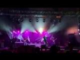Алексей Глызин концерт на Лагерном