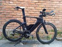 Гидравлические дисковые тормоза все активнее входят в жизнь шоссейные велосипедов
