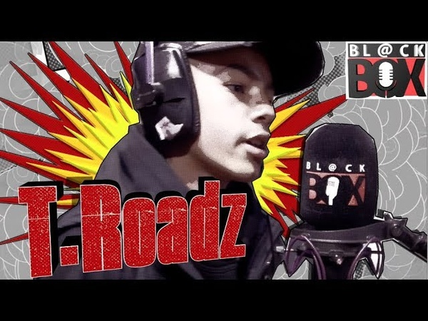 T.Roadz | BL@CKBOX S14 Ep. 103