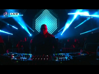 Carl Cox - Ultra Music Festival Europe 2018 (FullHD 1080p)