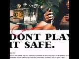 Cassie - Don't Play It Safe (Official Audio)