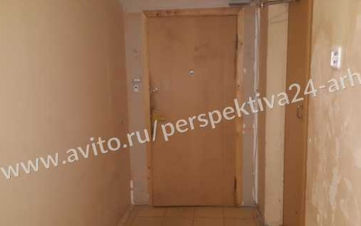 квартира в панельном доме Маслова 29