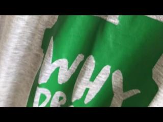 Protein Wars t-shirt