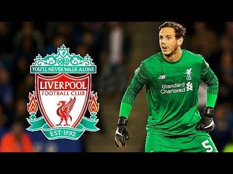 Danny Ward ● Crazy Saves Reflexes - Liverpool 2018 HD